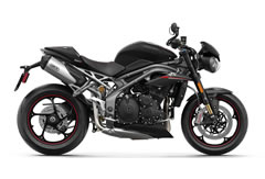 Speed Triple RS (2018)