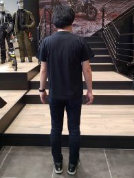 TNR Tシャツ