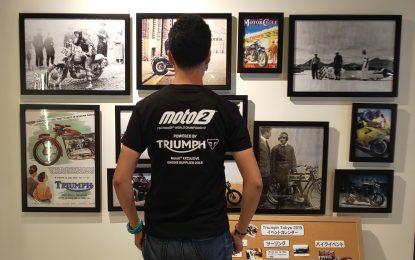 MOTO2 T-SHIRT