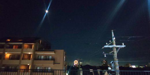 夜カフェアンコール