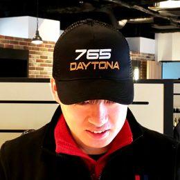 DAYTONA CAP