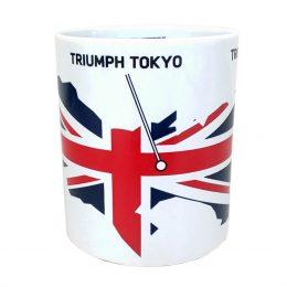 TRIUMPH TOKYO マグカップ