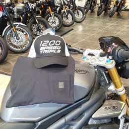 SPEED TRIPLE 1200 RS T-SHIRT&CAP