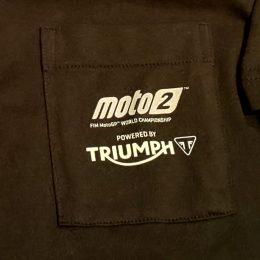 MOTO2 2020 T-SHIRT